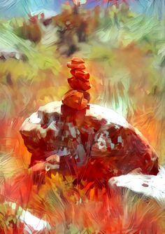 Items similar to Rocks on Rocks, Wall Art Print, Printable Art, Surrealist Art, Nature Prints on Etsy Nature Prints, Surreal Art, Taking Pictures, Cliff, Printable Art, South Africa, Wall Art Prints, Rocks, Middle