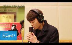 """에디킴 Eddy Kim """"Apologize"""" 라이브 LIVE / 150126[장동민 레이디제인의 2시!]"""