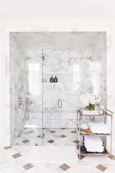Today I thought it would be fun to share a 'what's in my shower' round up. Below are all my current favorites: Modern Master Bathroom, Master Shower, Bathroom Spa, Take A Shower, Bathroom Ideas, Master Bedroom, Dream Bathrooms, Beautiful Bathrooms, Best Tan