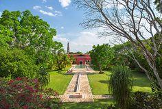 Hacienda Temozon, Temozon Sur (Mexico)