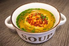 Kaspressknödelsuppe | Eatalicious Bbq, Curry, Rind, Mashed Potatoes, Dinner, Cooking, Breakfast, Ethnic Recipes, Soups
