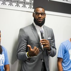 899b9c8fd4a6 LeBron James  I Promise School to Cost District Taxpayers Around  8M Per  Year