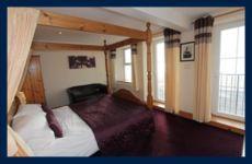 Gwesty Ty Newydd Hotel - Restaurant and Hotel, Aberdaron, Lleyn Peninsula, North Wales