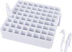 ArtBin Storage Tray-Holds up to 64 Pens Pencils Markers Brushes, White Arts And Crafts Storage, Arts And Crafts Supplies, Craft Storage, Marker Storage, Paint Storage, Art Supplies Storage, Life Organization, Organizing, Sewing Stores