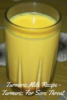 Home Remedy for sore throat and cold, turmeric for sore throat #turmericforsorethroat #turmericmilkrecipe #turmericforcold #coldremedy #sorethroatremedies
