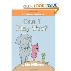 Great books for Molly - maybe a couple fo r her birthday - love this author!  Mo Williams!