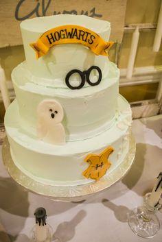 Harry Potter Romance bridal shower