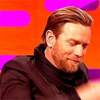 I got Ewan McGregor! Which Male Celebrity Redhead Should You End Up With? He's good-looking, cheeky, charming… what more could you want? You'll go on many adventures with Ewan and be swept off your feet. Hoorah for redheads!