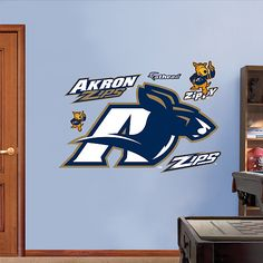 NHL Montreal Canadiens from Fathead make a bold statement that cheap alternatives cannot compare to. Montreal Canadiens, Indianapolis Colts, Pittsburgh Steelers, Dallas Cowboys, Akron Zips, Do It Yourself Design, Walter Payton, Florida Panthers, Carolina Panthers