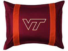 VIRGINIA TECH HOKIES SIDELINES SHAM VIRGINIA TECH