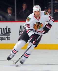 Michal Rozsíval (3. září 1978, Vlašim) je český hokejový obránce, který hraje v NHL za tým Chicago Blackhawks, se kterým v roce 2013 získal Stanley Cup.