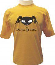 Camiseta Puscifer - Camisetas Personalizadas, Engraçadas e Criativas