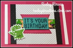 JEEPERS CREEPERS Card Workshop Wednesday, October 5 from 6-9pm or Thursday, October 13 from 6-9pm (during the Jeepers Creepers...