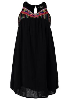 Billabong - FOREVER SAND - Robe d'été - noir