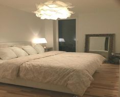 Die 13 besten Bilder auf Schlafzimmer lampe | Home lighting ...