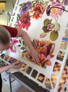 Karen Sistek Studio's online gallery.
