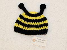 bumblebee beanie hat $15
