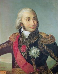 Jean-Baptiste Jourdan, 1st Comte Jourdan (29 April 1762 – 23 November 1833), enlisted as a private in the French royal army and rose to command armies during the French Revolutionary Wars. Emperor Napoleon I of France named him a Marshal of France in 1804 and he also fought in the Napoleonic Wars. After 1815, he became reconciled to the Bourbon Restoration. He was one of the most successful commanders of the French Revolutionary Army.