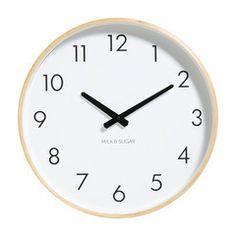 White Clock - My Little Empire