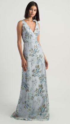5932f648a748ac 91 Best bridesmaid dresses floral images