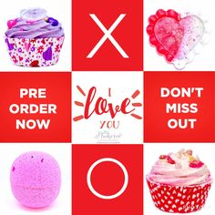 Valentine's Day is coming, and Plumeria have your loved ones covered this year. Pre-order now so you don't miss out! Don't miss out on spoiling someone special this Valentine's Day, with none of the calories! Ok, so you'll probably still need to grab some chocolate too 😉