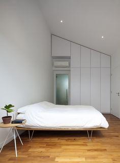 Galeria de Casa Pitch / Atelier M+A - 4