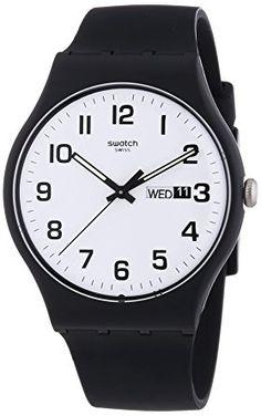 Orologio Swatch New Gent SUOB705 TWICE AGAIN