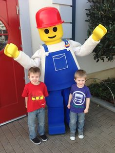 good tips from someone that's been to legoland with their kiddos