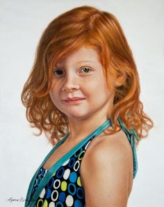 Brush And Pencil : : Online Colored Pencil Painting School : : Alyona Nickelsen