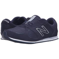 f409bfbaa19772 New Balance WL555 (Abyss) Women s Lace up casual Shoes ( 50) ❤ liked