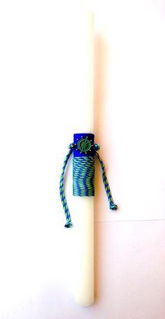 for men - with handmade bracelet