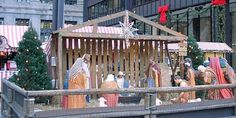Christmas Nativity to Adorn Chicago's Daley Plaza Beginning November 30 | Illinois Family Institute