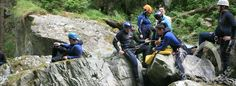 canyoning Team Building, Sports, Adventure, Hs Sports, Excercise, Sport, Exercise
