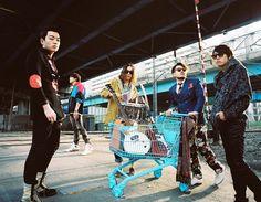 Seoulbeats Indie Gem: The KOXX