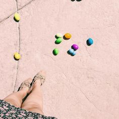 Happy #Easter my loves!!  #LiveDreamStudy #blog #blogger #life #love #spring #eggs #EasterEggs #color #texture #photography #oxfords #nude #floral #pastel #rainbow #vsco #vscocam #follow #like by livedreamstudy