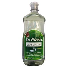 Lava Louças Menta BioWash