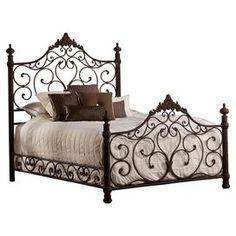 Bridget Bed