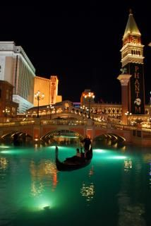 Been here so many times and stay here a lot and I have still never been on the gondola ride lol