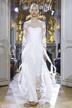 Kaviar Gauche Ready To Wear Spring Summer 2016 Paris - NOWFASHION