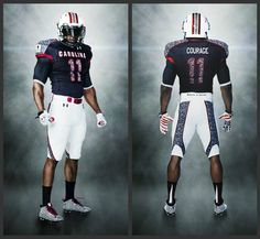 Under Armour partnered with the Wounded Warrior Project and the University of South Carolina