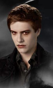 Riley Biers was a vampire who Victoria created to protect herself from the Cullens. He seemed strong and smart, so she felt that he would be the perfect tool. She lied to him and said that she had been watching him for awhile and had fallen in love with him. He immediately returned those affections, though they were only real for him.