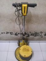 Agus cleaning  Equipment Mesin Poles Lantai: Mesin Polisher Lantai
