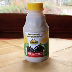 Iogurte - Sem Lactose