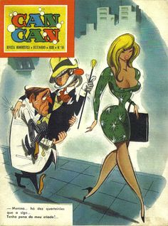 Guillermo Divito: Pin Up and Cartoon Girls