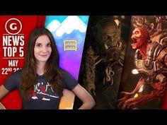 Warcraft Movie CG Renders & GTA 5 Story DLC Plans - GS News Top 5