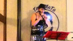 capodanno Tatamata - Arianna Vitale Someone like you di Adele