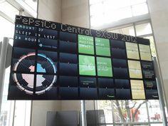 pepsico smartwall