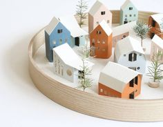 HEIM – Tiny houses