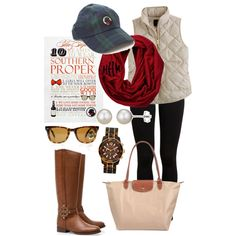 """Who's ready for fall?!? I AM!!❤❤❤"" by giuliannatornillo on Polyvore"