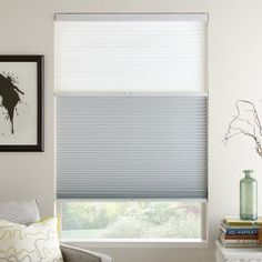Cordless Blinds For Arched Windows